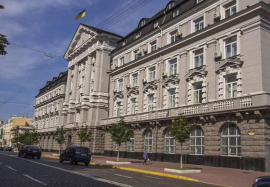 ВНиколаеве чиновник госконцерна предложил взятку прокурору— СБУ
