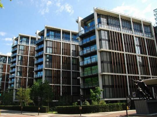 Ахметов лишился апартаментов встолице Англии из-за Укртелекома