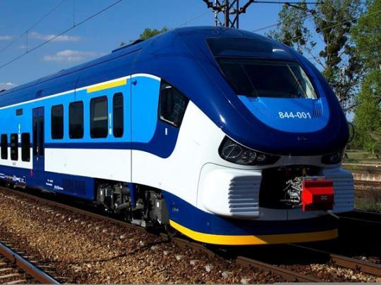 Кабмин одобрил строительство высокоскоростной ж/д линии из украинской столицы в«Борисполь»