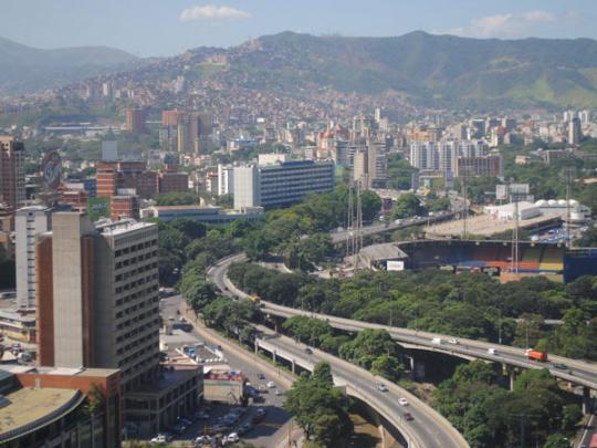 ВВенесуэле впожаре втюрьме погибли 68 человек