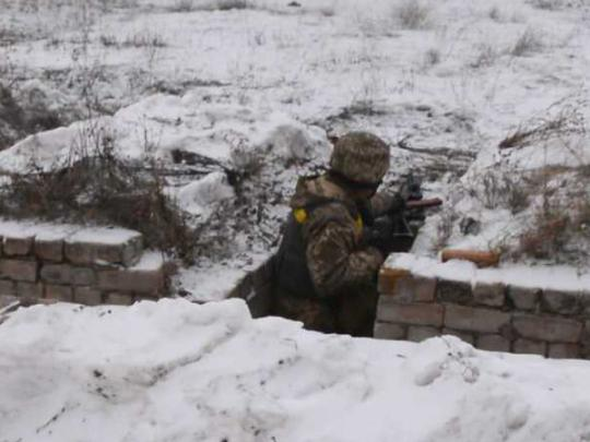 В итоге обстрелов умер боец ВСУ, есть раненые— 1-ый день перемирия
