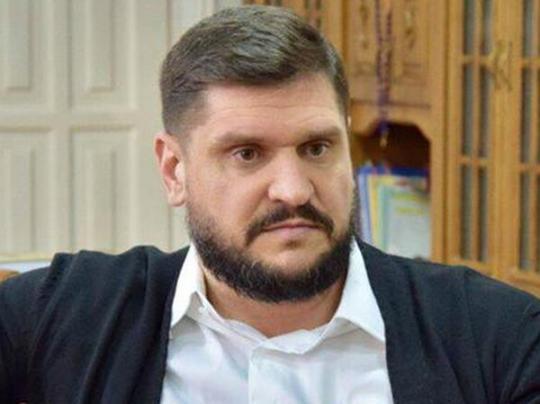 Губернатор Савченко попросился вотставку— Самоубийство Волошина