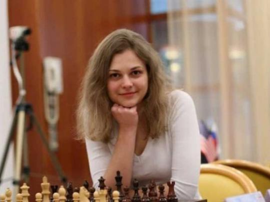 Россиянка Боднарук— вице-чемпионка Европы вблице