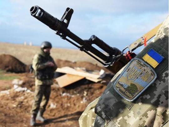 Порошенко: русская армия уйдет сДонбасса, когда прибудут миротворцы