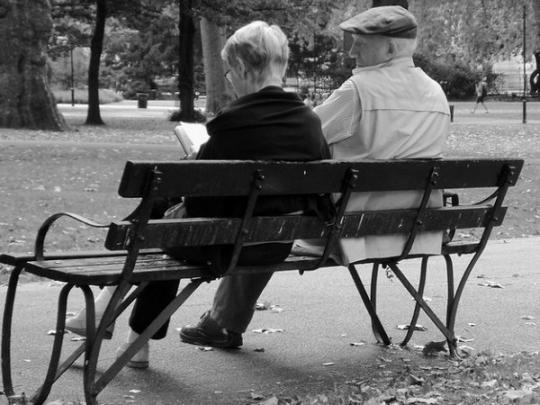 Рева предсказывает, что пенсионный возраст небудет повышаться еще 10 лет