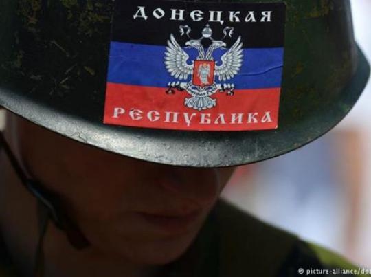 ВВенгрии «впаяли» два года условно наемнику «ДНР»