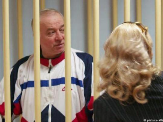 МИД Англии  объявил  опередаче Юлии Скрипаль предложения Российской Федерации  опомощи