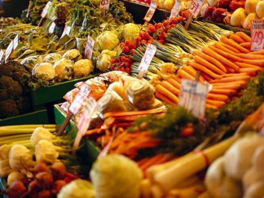 Употребление овощей позитивно влияет насостояние артерий престарелых женщин