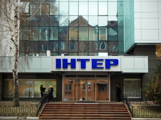 Нацсовет назначил Интеру внеплановую проверку из-за фильма Офицеры