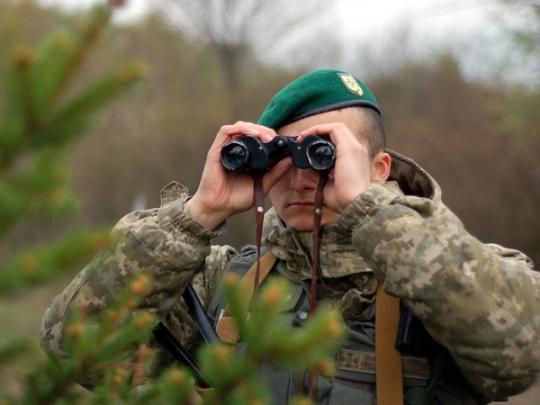 Таможенники усилили наПасху охрану границы соккупированным Крымом