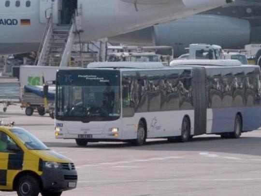 Забастовка вГермании затормозила работу больших аэропортов