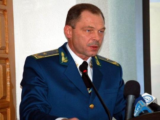 Тело экс-начальника Николаевской таможни отыскали закопанным влесополосе