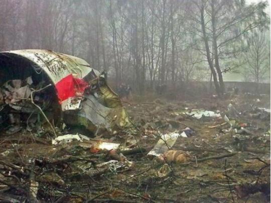 Трагедия вСмоленске. Польские следователи поведали, когда будет новый отчет