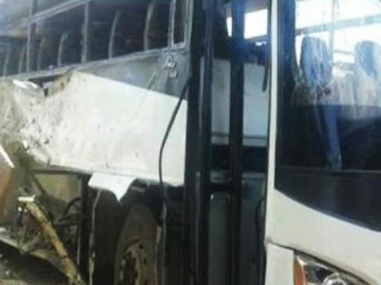 Комарова изСирии позвонила матери школьника, которого ранили впоножовщине