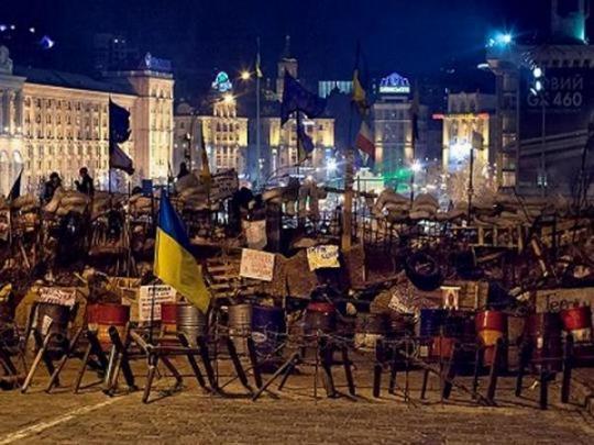 ВоФранции схвачен «главный недруг киевской хунты»