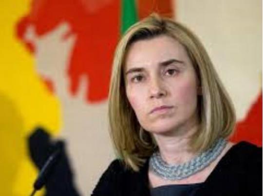 ВЕС выразили готовность рассмотреть новые санкции против Сирии