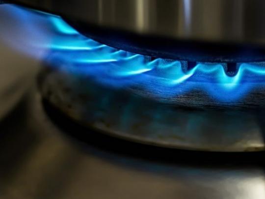 Весна недалеко: Украина стала медленнее сжигать запасы газа