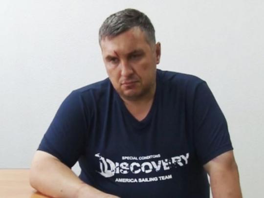 Суд Симферополя отвергнул апелляцию напродление ареста «укродиверсанта» Панова