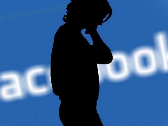 Фейсбук угрожает коллективный иск отпользователей