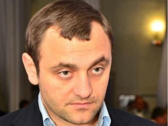 ГПУ направила Франции запрос наэкстрадицию организатора «титушек»