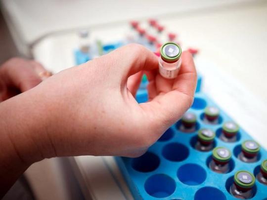 В Министерстве здравоохранения назвали области ссамым низким уровнем вакцинации против кори