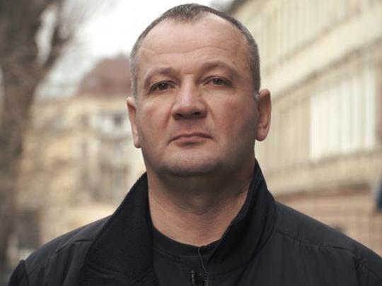 Суд над активистом Майдана Бубенчиком перенесен на27апреля