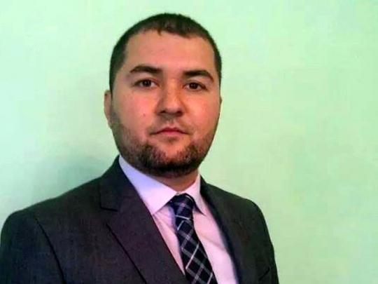 Пропавший украинец Стешенко находится вкрымском изоляторе— юрист