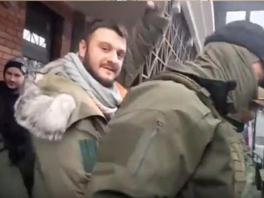Суд «раскуркулил» сына украинского министра