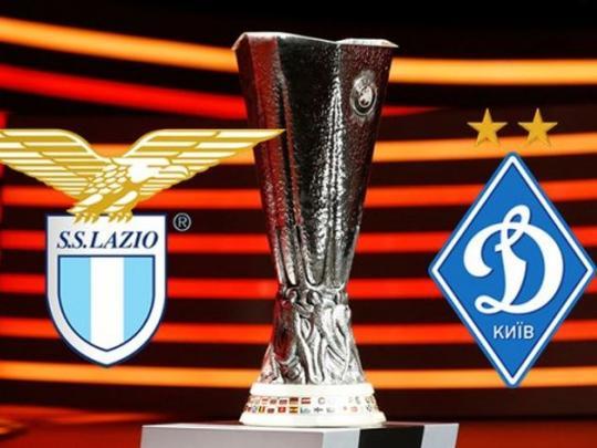 Виктор Цыганков претендует название игрока недели— Лига Европы