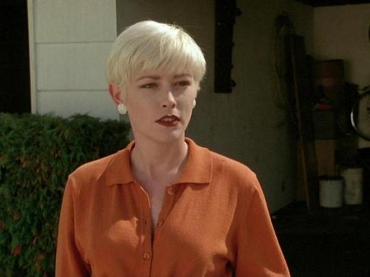 Погибла звезда «Твин Пикс», бывшая «Самая красивая девушка вмире»