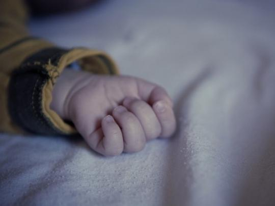 Младенец скончался из-за отравления спиртом — катастрофа под Одессой