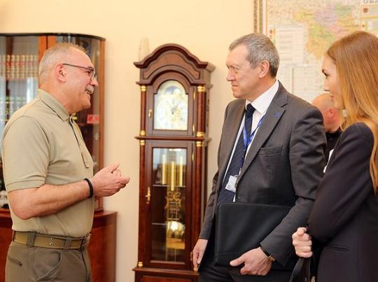 Милиция Одесской области перейдет наусиленный вариант несения службы с30апреля