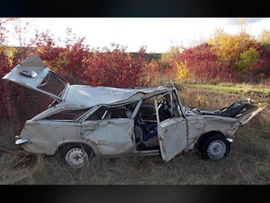 Оглушили вДТП иутопили друга вколодце: раскрыта загадочная смерть полицейского