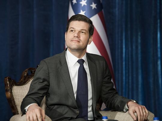 Помощник госсекретаря США Митчелл посетит государство Украину вближайшие дни