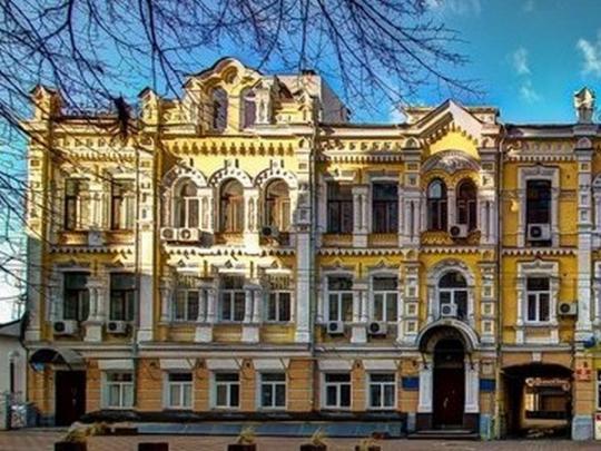 Ссотрудников Подольского райсуда украинской столицы задержали при получении взятки