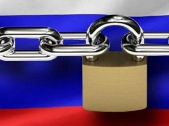 ВЕвропарламенте инициируют новые санкции против окружения В.Путина