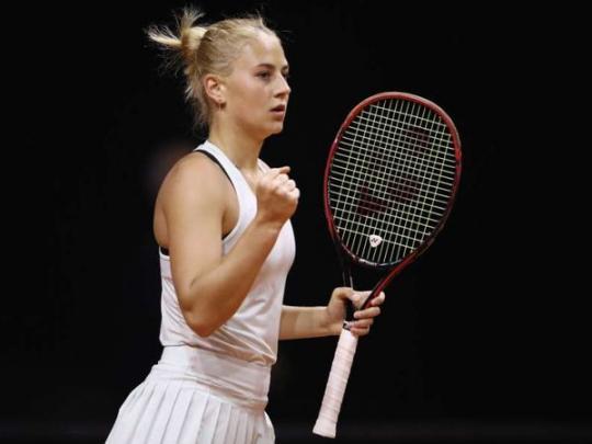 Рейтинг WTA. Свитолина все еще 4-ая, Цуренко улучшила позиции