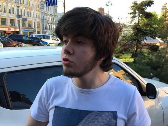 Депутата Найема избили просто вцентре украинской столицы: видео ивсе детали