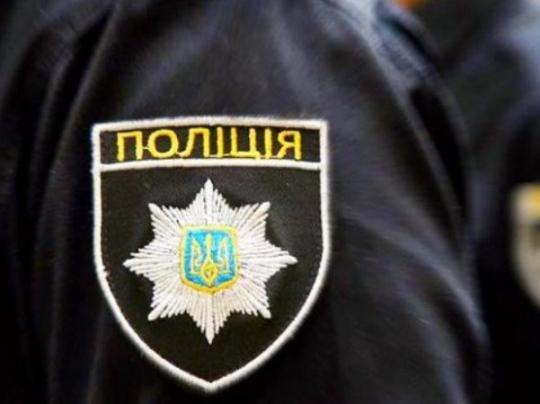 ВЗапорожской обл. задержали мужчину, который «заминировал» сооружение СБУ