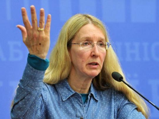 Декларации с медработниками: Супрун поведала ослучае мошенничества