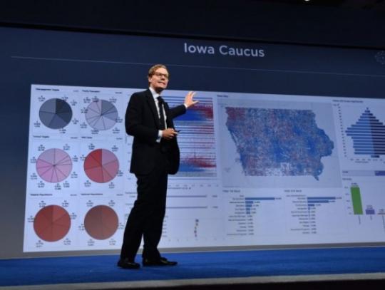 Компания Cambridge Analytica закрывается из-за скандала вокруг доступа кданным социальная сеть Facebook