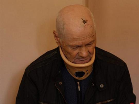 Кровавое ДТП вКривом Роге: подозреваемого перевели вСИЗО