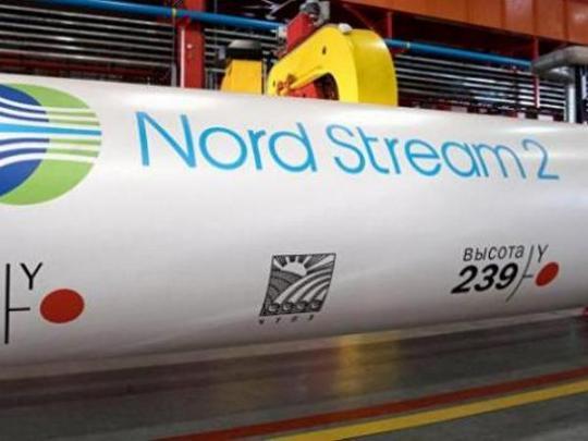 ВГермании началось строительство приёмной станции газопровода «Северный поток-2»