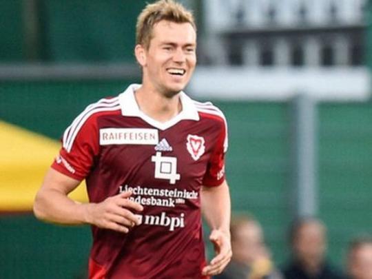 Экс-футболист «Спарты» покончил жизнь самоубийством