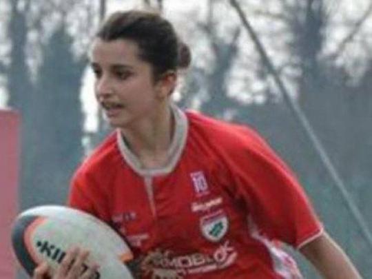 Восемнадцатилетняя регбистка скончалась вИталии после неудачного падения вовремя матча