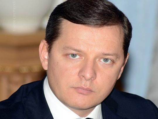 НАБУ поймала Ляшко нафиктивной сделке в2,2 млн.