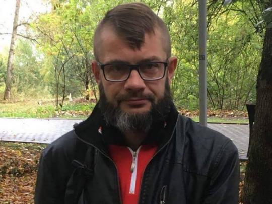 Пропавшего московского писателя отыскали мёртвым вЯрославской области
