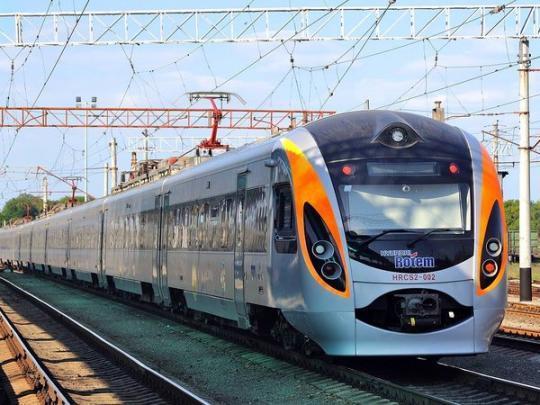 «Укрзализныця» планирует запустить прямой поезд «Мукачево— Будапешт»