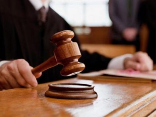 Суд оштрафовал ученика, который оскорблял в школе учителей