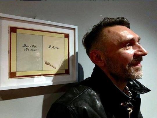 «Вова кнам вернулся снова»: Шнур посвятил Путину шутливый стих